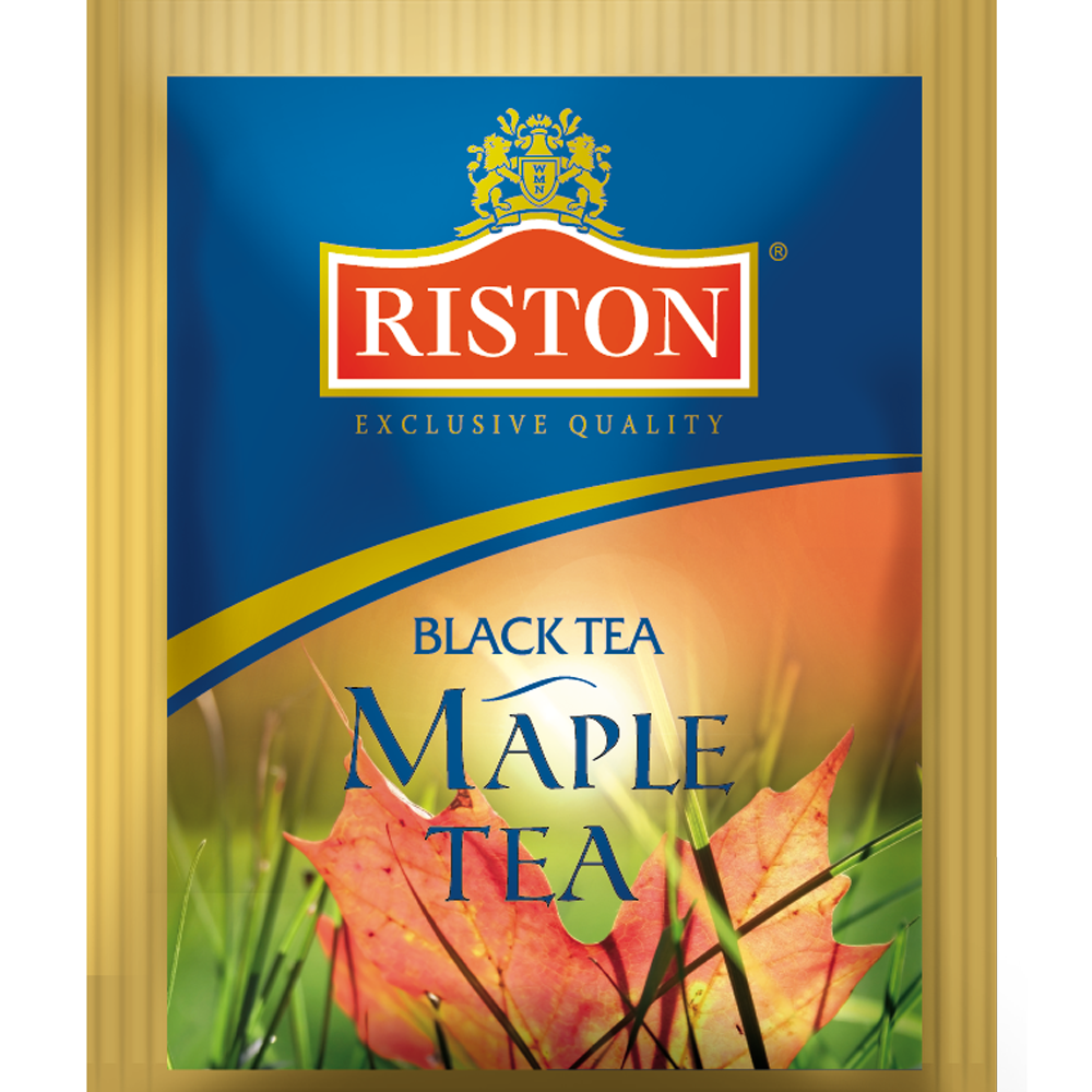 MAPLE TEA